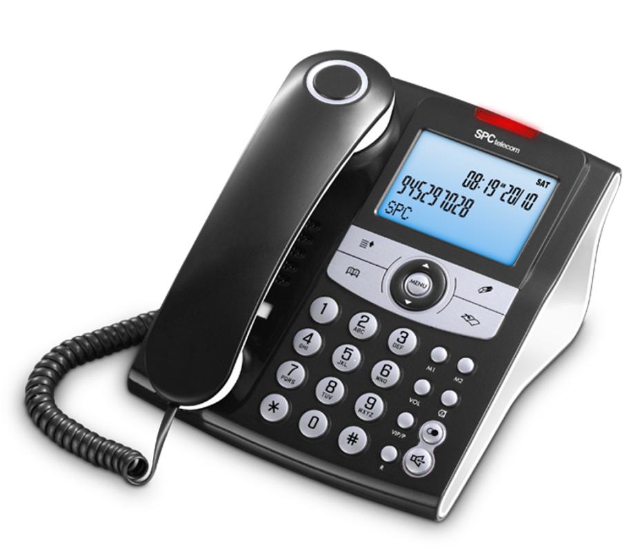 número de teléfono interracial grande