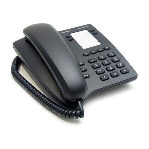 Telefono analogico Siemens 5005