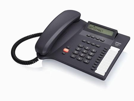Telefono analogico Siemens 5015