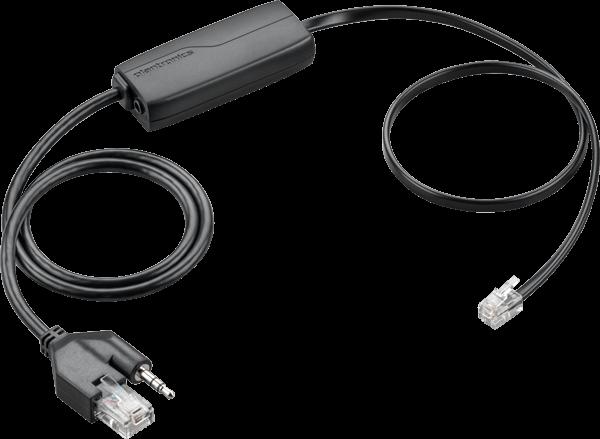 Cable descolgador electronico EHS para Grandstream ADP-80