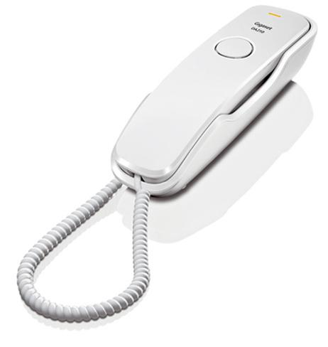 Telefono  tipo gondola Gigaset DA210