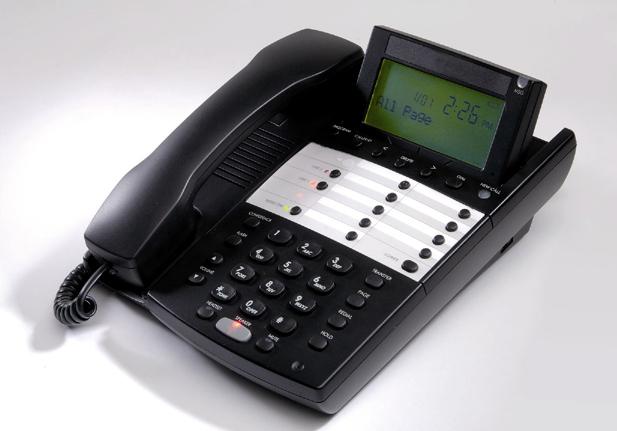 Jefe secretaria panafonic for Ministerio de seguridad telefonos internos