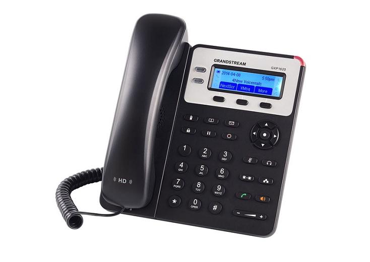 Teléfono SIP Grandstream GXP1620