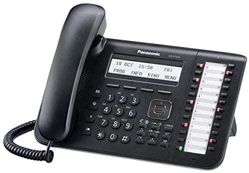 Teléfono Específico Digital Panasonic KX-DT543