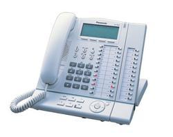 Teléfono Específico Digital Panasonic KX-T7636