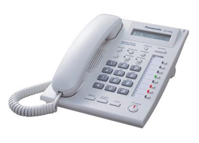 Teléfono Específico Digital Panasonic KX-T7668