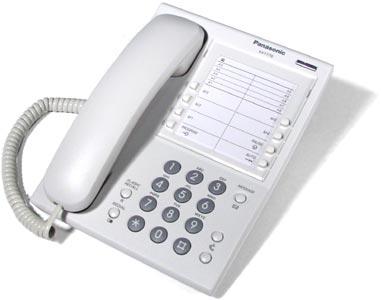 Teléfono Específico Básico KX-T7710