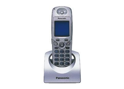 Inalámbrico DECT Específico Panasonic KX-TCA155