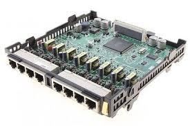 Modulo de Expansion de 8 puertos digitales KX-TDA3172