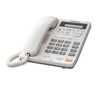 Telefono con Contestador digital KX-TSC620
