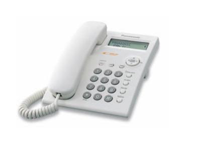 Telefono analogico Panasonic KX-TSC11