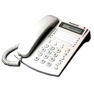 Corded Phone with Display/Handsfree